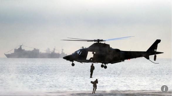 Philippines quyết hiện đại hóa hải quân 'yếu nhất Đông Nam Á - Ảnh 1.