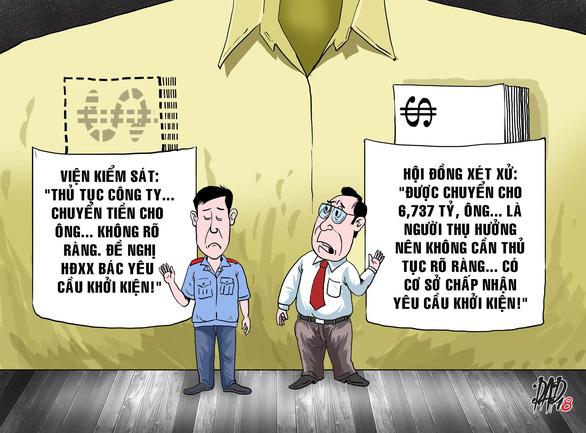 Sự thật 5,5 tỉ đồng trong sổ tiết kiệm của người chết ở đâu? - Ảnh 1.