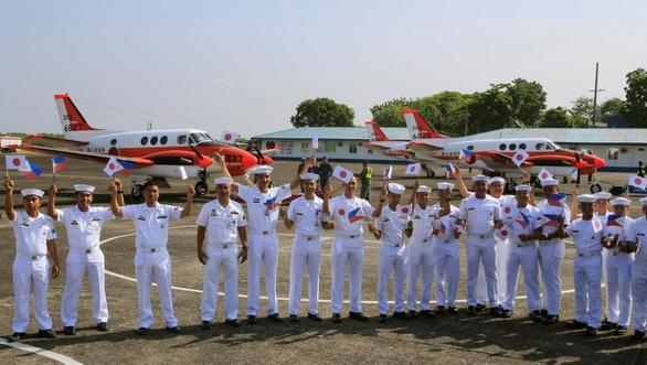 Philippines quyết hiện đại hóa hải quân 'yếu nhất Đông Nam Á - Ảnh 2.