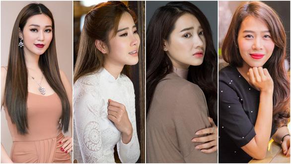 Thanh Thảo mang bầu nóng trên mạng xã hội ngày 29-5 - Ảnh 1.