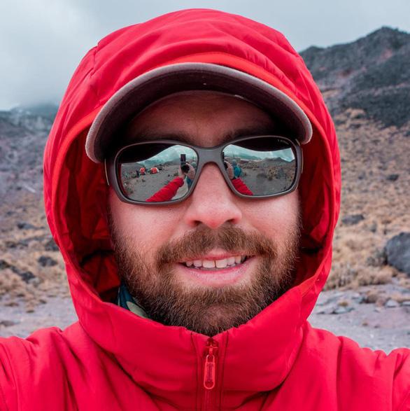 Đến Mexico chinh phục núi lửa phủ tuyết cao nhất Bắc Mỹ - Ảnh 2.