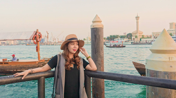 Thanh Thảo mang bầu nóng trên mạng xã hội ngày 29-5 - Ảnh 2.