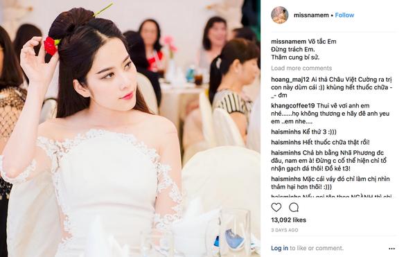 Thanh Thảo mang bầu nóng trên mạng xã hội ngày 29-5 - Ảnh 8.