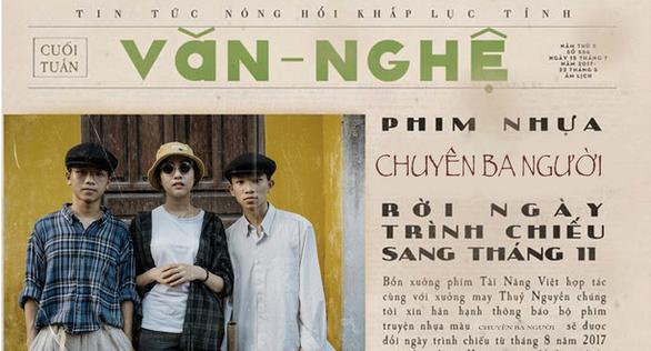 Trở về thời bao cấp với ảnh kỷ yếu của teen Quảng Nam - Ảnh 6.