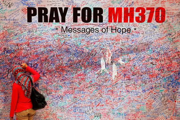 Chấm dứt tìm kiếm MH370, bí ẩn mãi là bí ẩn - Ảnh 1.
