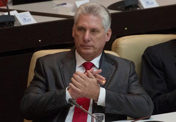 Cuba sẽ sửa đổi hiến pháp mở đường cải cách kinh tế - Ảnh 1.