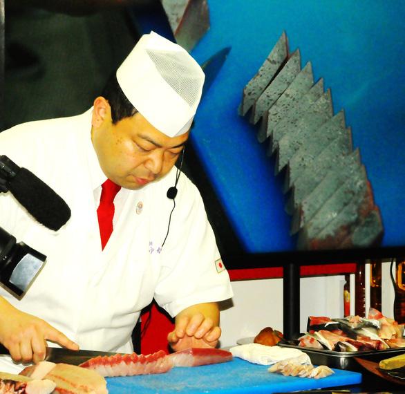 6 bí kíp nấu món Nhật thơm ngon - Ảnh 1.
