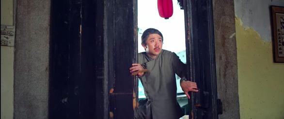 Nhã Phương lần đầu diễn hài cùng Trấn Thành, Việt Hương - Ảnh 5.
