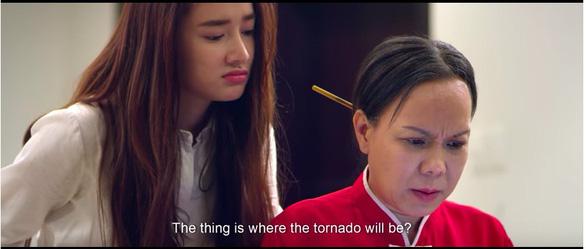 Nhã Phương lần đầu diễn hài cùng Trấn Thành, Việt Hương - Ảnh 4.