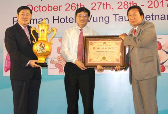 26 năm ghép tạng ở Việt Nam: Ca ghép thận đầu tiên - Ảnh 3.