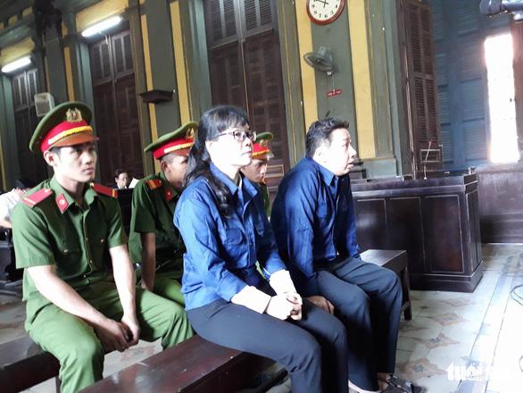 Vụ án Huyền Như: Bác kháng cáo đòi VietinBank trả tiền - Ảnh 1.