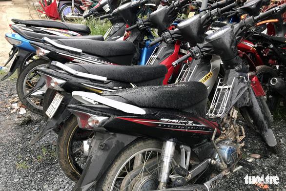 Triệt phá băng cướp trẻ táo tợn ở Biên Hòa - Ảnh 3.