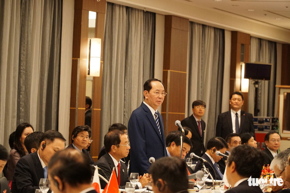 Khuyến khích doanh nghiệp Nhật tham gia cổ phần hóa DNNN ở Việt Nam - Ảnh 1.