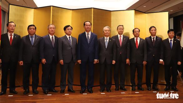 Khuyến khích doanh nghiệp Nhật tham gia cổ phần hóa DNNN ở Việt Nam - Ảnh 2.
