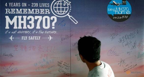 Đạo diễn Titanic: tìm MH370 như tìm kim khâu trong đống cỏ khô - Ảnh 3.