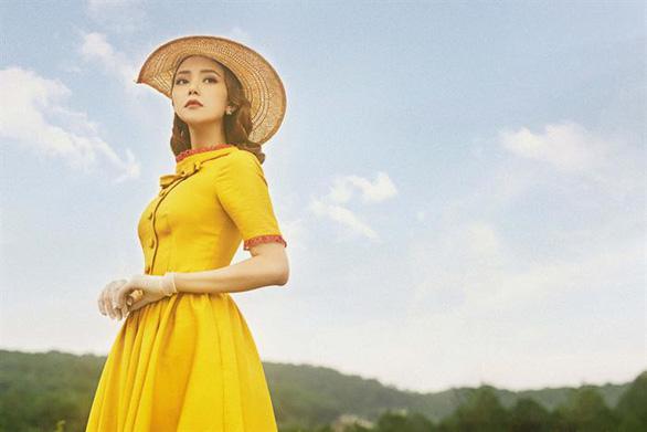 Thanh Hằng đến với The Face, Đông Nhi diễn ở Nhật là tin hot 30-5 - Ảnh 3.