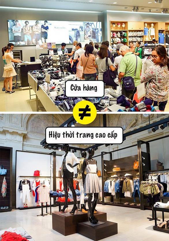 Bí kíp mua sắm thông minh cho các nàng nghiện shopping - Ảnh 7.