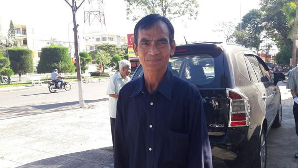 12 đảng viên gây oan ông Huỳnh Văn Nén rút kinh nghiệm sâu sắc - Ảnh 1.