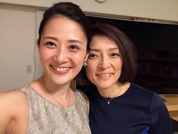 Nữ doanh nhân nổi tiếng Nhật Bản công khai quan hệ đồng giới - Ảnh 1.