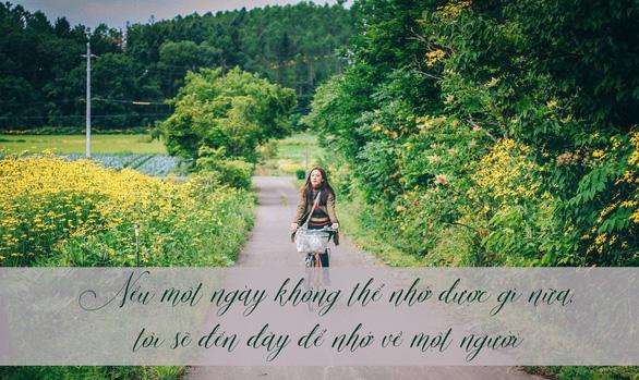 Lời thoại Nếu một ngày... cảm động trong Nhắm mắt thấy mùa hè - Ảnh 1.