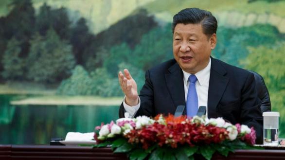 Chủ tịch Trung Quốc ca ngợi blockchain là công nghệ 'đột phá' - Ảnh 1.