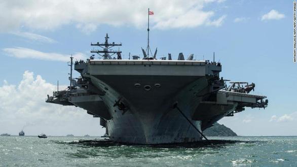 Mỹ đổi tên Bộ chỉ huy Thái Bình Dương, 'ôm' thêm cả Ấn Độ Dương - Ảnh 1.