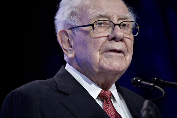 Tỉ phú Buffett từng muốn đầu tư 3 tỉ USD vào Uber - Ảnh 1.