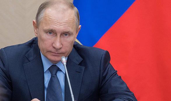 Tổng thống Putin cân nhắc tước bớt quyền Thủ tướng? - Ảnh 1.