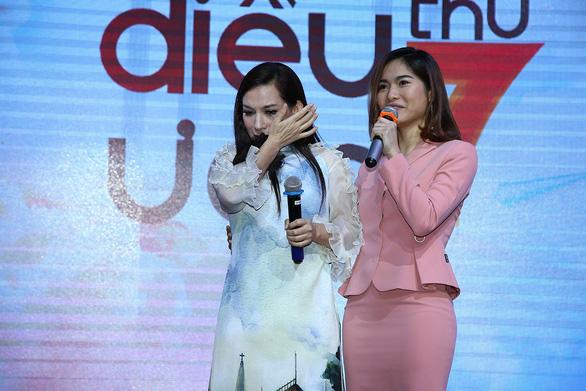 Phi Nhung tham gia Điều ước thứ 7 để tìm em bà con - Ảnh 1.