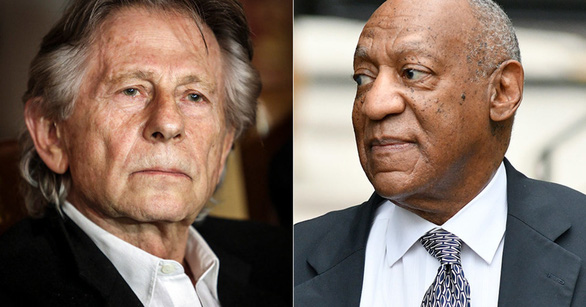 Metoo: Viện hàn lâm Điện ảnh Mỹ trục xuất Bill Cosby và Roman Polanski - Ảnh 1.