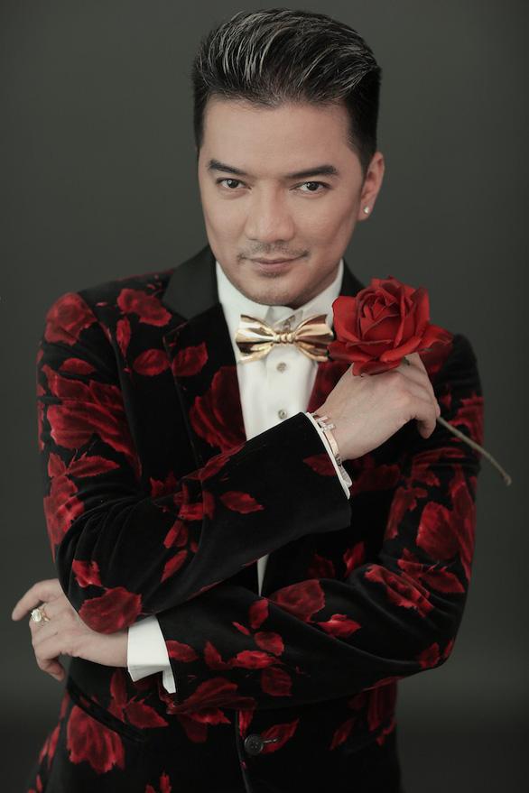 Đàm Vĩnh Hưng cùng Mỹ Tâm làm giám khảo Giọng ca bất bại - Ảnh 2.