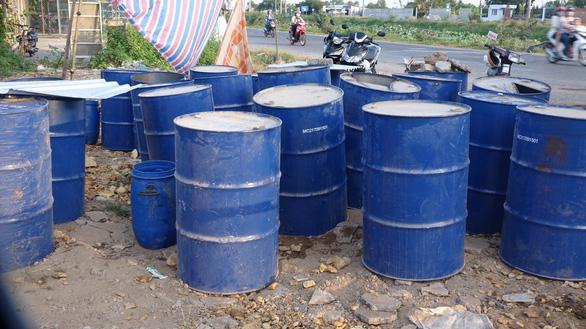 Công ty môi trường thuê tay ngang xử lý chất thải nguy hại - Ảnh 3.
