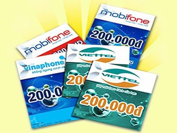 Trong tháng 9 phải thu hồi toàn bộ SIM rác kích hoạt sẵn trên thị trường - Ảnh 1.