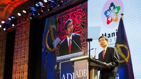 ADB áp dụng cách định giá khoản vay mới cho một số nước - Ảnh 1.