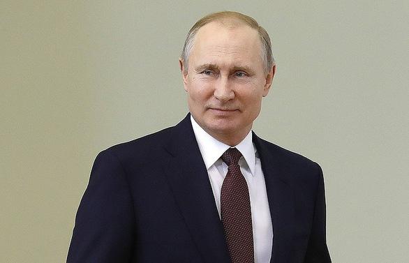 Có gì trong lễ nhậm chức của Tổng thống Putin? - Ảnh 1.