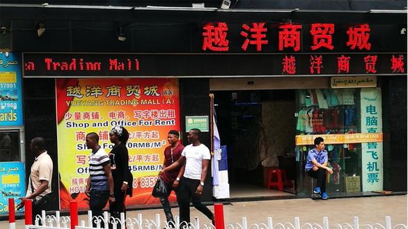 Doanh nhân châu Phi sợ Trung Quốc, muốn tìm sang Việt Nam - Ảnh 1.