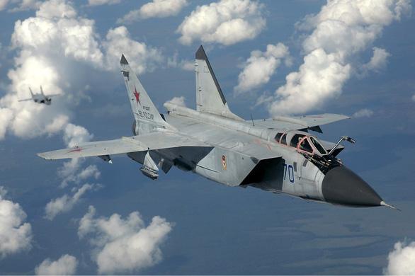 Bộ Quốc phòng Nga: Vũ khí Putin đã sẵn sàng - Ảnh 1.