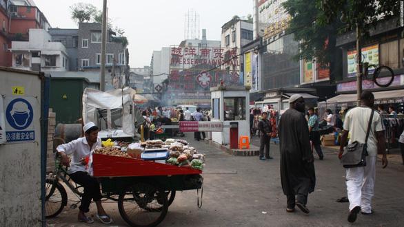 Doanh nhân châu Phi sợ Trung Quốc, muốn tìm sang Việt Nam - Ảnh 2.