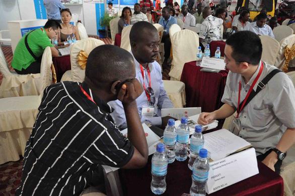 Doanh nhân châu Phi sợ Trung Quốc, muốn tìm sang Việt Nam - Ảnh 3.