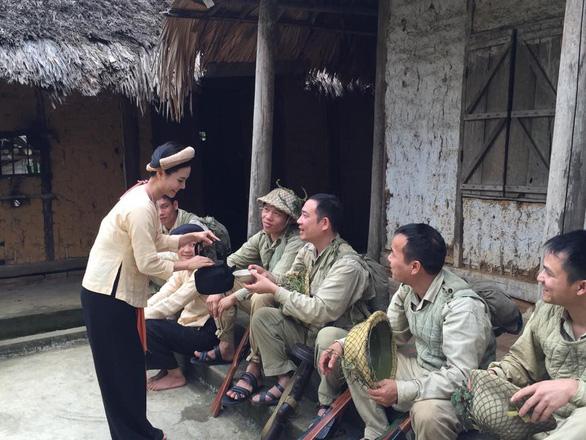 Kể chuyện chiến thắng Điện Biên Phủ qua video ca nhạc  - Ảnh 2.