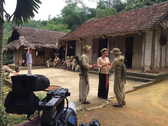 Kể chuyện chiến thắng Điện Biên Phủ qua video ca nhạc  - Ảnh 6.
