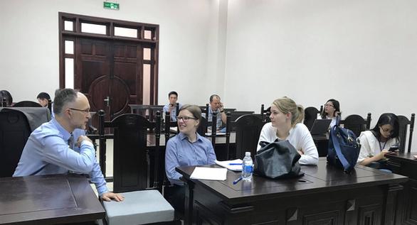 Ông Trịnh Xuân Thanh và con trai rút kháng cáo - Ảnh 5.