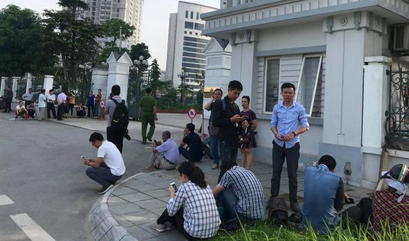 Ông Trịnh Xuân Thanh và con trai rút kháng cáo - Ảnh 3.