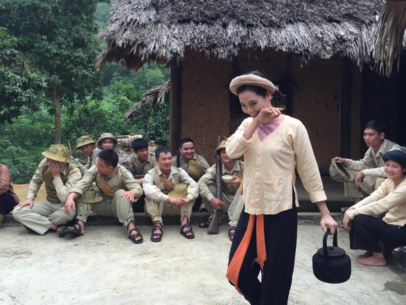 Kể chuyện chiến thắng Điện Biên Phủ qua video ca nhạc  - Ảnh 3.