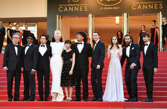 Liên hoan phim Cannes phủ trong không khí #Metoo - Ảnh 1.
