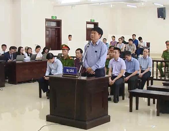 Ông Trịnh Xuân Thanh và con trai rút kháng cáo - Ảnh 6.
