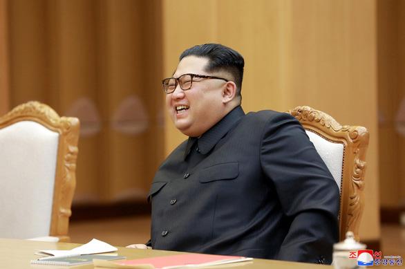 Mỹ từng bỏ qua tín hiệu phi hạt nhân hóa của Triều Tiên - Ảnh 1.