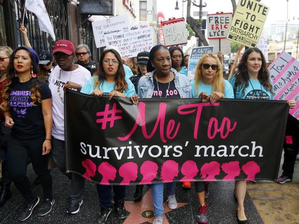 Liên Hiệp Quốc tung công cụ trị những kẻ quấy rối tình dục - Ảnh 2.