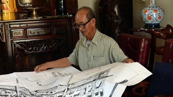 Cựu chủ tịch TP.HCM Võ Viết Thanh nói về quy hoạch Thủ Thiêm - Ảnh 1.