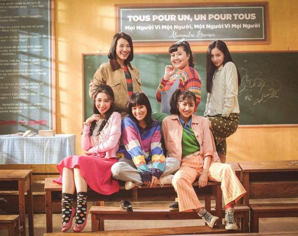 Gặp lại vô số người quen trong dự án 101 bộ phim Việt Nam hay nhất - Ảnh 4.